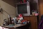一家人住9平米房间