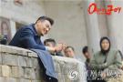 《欢乐颂2》小包总转正男友 杨烁:爱情是凹凸互补的