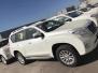 进口17款丰田霸道4000现车 批发价发售中