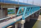 寧和城際軌道跨江工程全面完成 10月後或開通運營