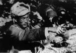 志愿军黄草岭阻击美军王牌:一个连战到只剩8人