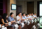 中国一汽—电子科大汽车人工智能联合实验室揭牌成立
