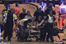 英国伦敦恐袭已造成7人遇难 警方逮捕12名嫌犯