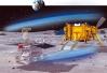 四国搭上中国便车:嫦娥四号将载4台外国设备登月