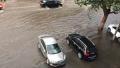 强降雨袭北京河北 首都机场延误或取消367航班