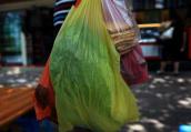 买菜自带袋子吧!江苏将严禁菜场无偿提供不可降解塑料袋