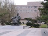 鲁迅美术学院2017年在辽计划招生1072人