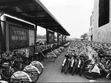 南京共享单车围城 公共自行车快速