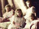 被处决的4位沙俄公主