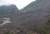 四川茂县救援进入第4天:灾区出现二次垮塌