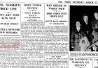 1964年沙特王位更迭的预演:1958年的一起谋杀指控