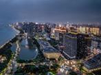 杭州滨江建区20年:钱江南岸崛起一座宜居宜业科技新城