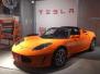 特斯拉Model 3首辆汽车完成生产环节