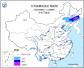 暴雨黄色预警发布:东北华北局地将有暴雨