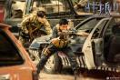 《战狼2》4小时票房9741万 评分9.7创国产电影新高