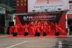 """""""魅力中国·文化旅游国际体验中心""""在北京秀水街开幕"""
