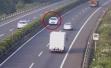 为省过路费开错道,一男子开车在高速上逆行近20公里