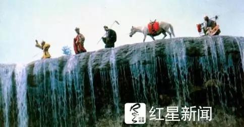 《西游记》取景处地震中被毁?媒体澄清:未受影响