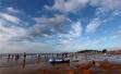 威海加强海水浴场周边管理 确保旅游旺季游客安全!