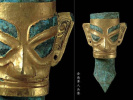 三星堆文明:青铜面具下掩盖了多少不朽传奇?