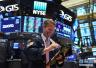 纽约股市三大股指12日上涨