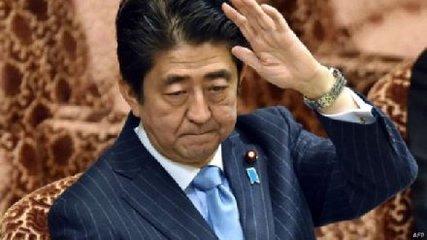 日本:3万民众集会 要求安倍下台