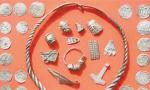 德国发现千年宝藏