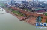 环境部派员督导安徽池州工业园污染:固废约6万吨