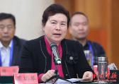 贾瑞琴任河南省人民政府宗教事务局局长