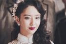 佟丽娅:我做我的独树一帜