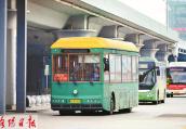 洛阳2018年已投用200多辆新能源公交车
