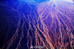 飞越新疆 感受苍茫河山的震撼之美!
