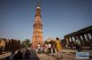 中印旅游业合作前景可期——访印度斯迪克旅游集团主席苏巴什·戈亚尔