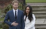 哈里王子婚礼细节曝光:将首次见准岳父 新娘没有首席伴娘