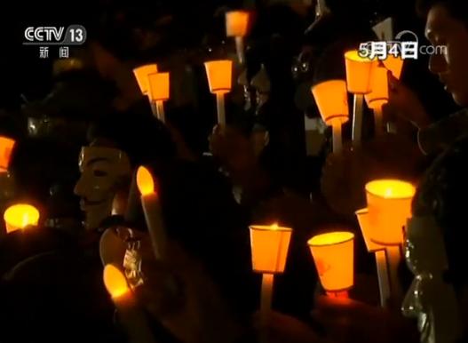 韩检方驳回警方批捕泼水门事件主角赵显旼请求