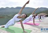 瑜伽健身还是伤身?有人伤了腰椎有人矫正了驼背