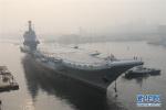 中国建造航母是国之所需、顺势之作