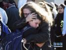 CNN:美国校园枪击案数量超英法德等六国总数57倍!