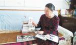 64岁大妈爱旅游爱唱歌 十五年走遍大半中国