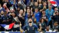 世界杯热身赛:法国雨战两球击败爱尔兰