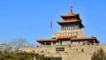 济南解放阁自6月1日起调整开放时间 游客凭证件免费参观