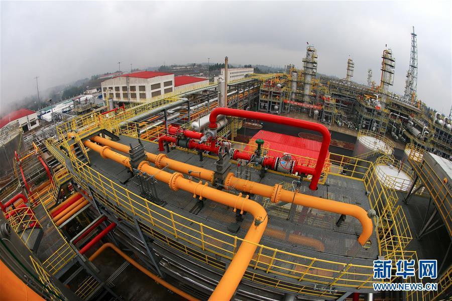 澳门新葡京电子游艺:北京将建覆盖510个村的天然气管网