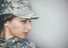 美国女兵常意外怀孕