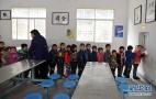 """放学不再去小饭桌!蓬莱一小学办""""课后班""""给家长减负"""