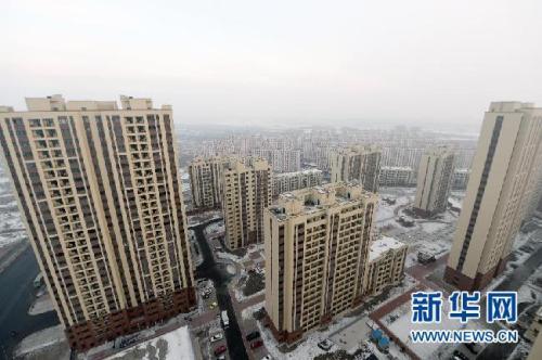 500万彩票网官网首页:济南将开展2018年度公租房申请 6月19日开始受理