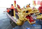 端午假期 唐山接待游客183万人次
