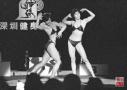 比基尼的中国处女秀