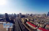 医院、学校、菜市场就在家门口 济南东站片区打造宜居新城