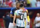 世界杯的心碎瞬间