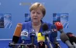 """特朗普称德国是俄罗斯的""""俘虏"""" 默克尔回应"""